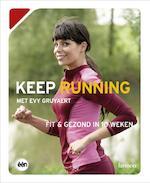Keep running - E. Gruyaert, S. Doumen (ISBN 9789020982305)