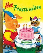Het feestvarken - Kathryn Jackson, B. Jackson, Beverley Jackson (ISBN 9789054447283)