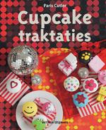 Cupcaketraktaties - Paris Cutler (ISBN 9789048305520)