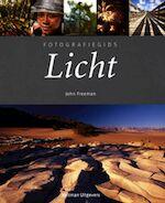 Fotografiegids Licht - John Freeman (ISBN 9789059203150)