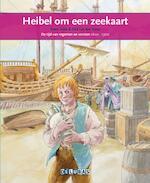 Heibel om een zeekaart - Peter Smit