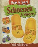Schoenen en slippers - Anna-Marie D' Cruz (ISBN 9789055664474)