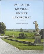 Palladio, de villa en het landschap - Gerrit Smienk, Johannes Niemeijer (ISBN 9789068685602)