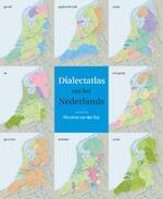 Dialectatlas van het Nederlands - Nicoline van der Sijs (ISBN 9789035133785)