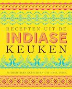 Recepten uit de Indiase keuken - Unknown (ISBN 9781472374875)