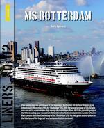 MS Rotterdam - Bert Lamers (ISBN 9789086163106)
