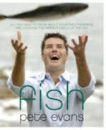 Fish - Pete Evans (ISBN 9781921208584)