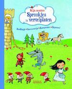 Mijn mooiste sprookjes in vertelplaten - Sandra Grimm (ISBN 9789025113391)