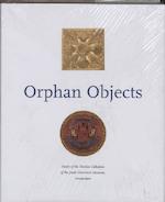 Orphan objects - Daniel Swetschinski, Julie-Marthe Cohen, Stephen Hartog, Joods Historisch Museum (amsterdam, Netherlands) (ISBN 9789040099533)