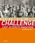 Challenge loop je eerste marathon - Cocquyt (ISBN 9789020982961)