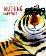 Nothing Happened - Mark Janssen (ISBN 9781788070119)