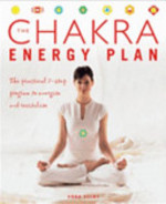 The Chakra Energy Plan - Anna Selby (ISBN 9781844832972)