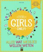 Alles wat meisjes willen weten - Séverine Clochard (ISBN 9789002261916)