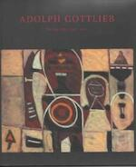 Adolph Gottlieb - Pictographs 1941-1951 - Harry Cooper (ISBN 9781930743397)