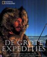 De Grote Expedities - Unknown (ISBN 9789076963082)