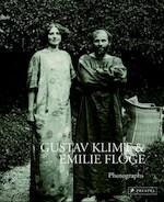 Gustav Klimt & Emilie Flöge - Photographs
