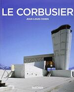 Le Corbusier - Unknown (ISBN 9783822840009)