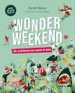 WonderWeekend - Sarah Devos, WonderWeekend (ISBN 9789401453189)