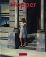 Edward Hopper, 1882-1967 - Ivo Kranzfelder, Wil Boesten, Renske de Boer (ISBN 9783822892091)