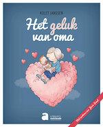Het geluk van oma - Kolet Janssen (ISBN 9782808101097)
