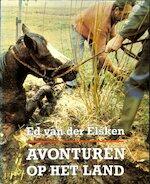 Avonturen op het land - Ed van der Elsken (ISBN 9789026949388)