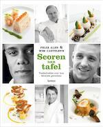 Scoren aan tafel - Felix Alen, Wim Casteleyn, Heikki Verdurme, Johan Dhaene (ISBN 9789020977738)
