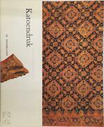Katoendruk in Nederland - Bea Brommer, Gemeentemuseum Helmond (ISBN 9789070962098)