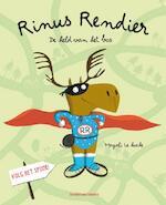 Rinus Rendier - Magali Le Huche (ISBN 9789059083776)