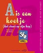 A is een koetje - Rob Berkel, Ferran Bach (ISBN 9789076830599)