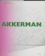 Akkerman - Marcel Vos (ISBN 9789065150561)