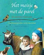 Het meisje met de parel - Arend van Dam, Imme Dros, Harrie Geelen, Mireille Geus (ISBN 9789025866310)