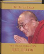 Het klein boekje van het geluk - Dalai Lama (ISBN 9789045310138)