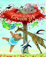 Gewoon gek - Ingrid Schubert, Dieter&Ingrid Schubert (ISBN 9789047704737)