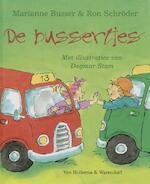 De bussertjes - Marianne Busser (ISBN 9789000330591)