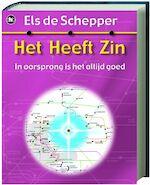 Het heeft zin - ElS DE Schepper (ISBN 9789044314137)