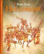 Het concert