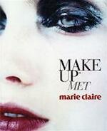 Make up met Marie Claire - Josette Milgram (ISBN 9789085743828)