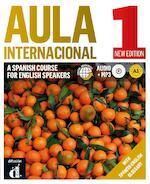 Aula Internacional - Nueva Edicion (ISBN 9788415846772)