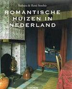 Romantische huizen in Nederland - Barbara Stoeltie, René Stoeltie, Angelika Taschen, Anthony Roberts, Textcase (ISBN 9783822862483)