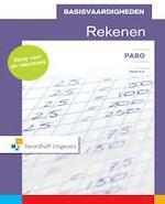 Basisvaardigheden rekenen voor de Pabo (ISBN 9789001822972)