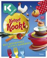 Ketnet kookt! - Hilde Smeesters (ISBN 9789020982299)