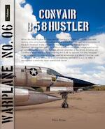 Warplane 6: B-58 Hustler / 6