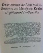 Avonturen van Anna Molino - Mensje van Keulen, Peter Vos