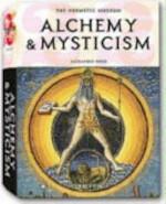 Alchemie & Mystik - Alexander Roob (ISBN 9783822850350)