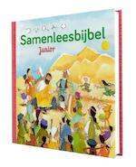 Samenleesbijbel Junior - Corien Oranje, Wendelien van de Erve (ISBN 9789089121332)