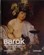 Barok - Hermann Bauer, Andreas Prater, Ingo F. Walther, Ireen Niessen, Renate Hagenouw (ISBN 9783836519014)