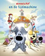 Woezel & Pip en de tijdmachine - Guusje Nederhorst