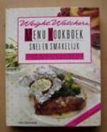 Weight Watchers-Kookboek voor de Magnetron - Jan Morgan, Riet Sprengers, Weight Watchers International, Jetje van Veen, Weight Watchers (ISBN 9789026933820)