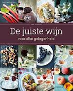 De juiste wijn voor elke gelegenheid - Jane Parkinson (ISBN 9789044750621)