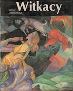 Witkacy als Maler - Stanisław Ignacy Witkiewicz, Irena Jakimowicz (ISBN 9788322103906)